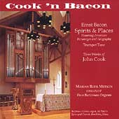 Cook 'n Bacon / Marion Ruhl Metson