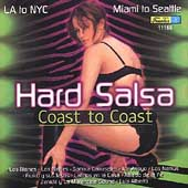 Various Artists: Hard Salsa Coast to Coast