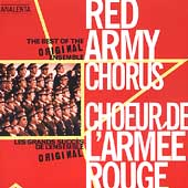 Red Army Chorus: The Best of the Original Ensemble