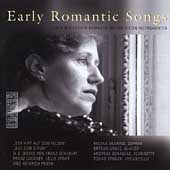 Early Romantic Songs / Dearing