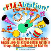 Various Artists: Cellabration: A Tribute to Ella Jenkins