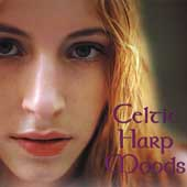 Various Artists: Celtic Harp Moods