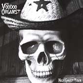 The Voodoo Organist: Holy Ghost Town *