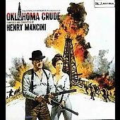 Henry Mancini: Oklahoma Crude [Original Soundtrack]
