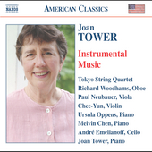 American Classics - Tower: Instrumental Music