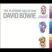 David Bowie: The Platinum Collection [Slipcase]