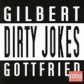 Gilbert Gottfried: Dirty Jokes [PA]