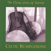 Flying Cows of Ventry: Celtic Ruminations