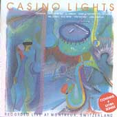 Various Artists: Casino Lights: Recorded Live at Montreux, Switzerland