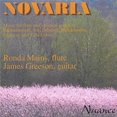 Novaria