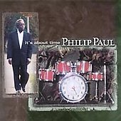 Philip Paul: It's About Time