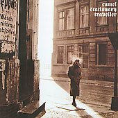 Camel: Stationary Traveller [Bonus Track]