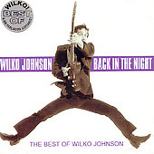 Wilko Johnson: Back In The Night (Best Of)