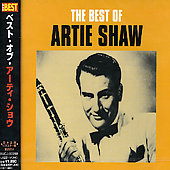 Artie Shaw: The Best of Artie Shaw [RCA]
