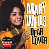 Mary Wells: Dear Lover [Remaster]