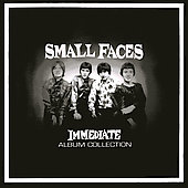 Small Faces: The Immediate Years