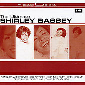Shirley Bassey: The Ultimate Shirley Bassey