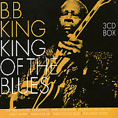 B.B. King: King of Blues [Golden Stars]