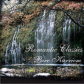 Karriem Muhammad: Romantic Classics: Pure Karriem