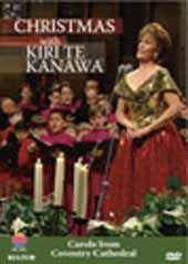 Christmas with Kiri Te Kanawa / Traditional Carols with Orchestra [DVD]