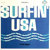Hot Doggers: Surfin' U.S.A.