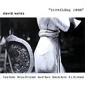 David Weiss (Trumpet): Breathing Room