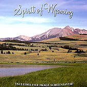 Various Artists: National Parks Series: Spirit of Wyoming