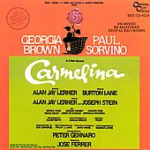 Paul Sorvino/Georgia Brown: Carmelina