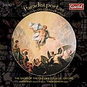 Paradisi Portas / Queen's College Choir