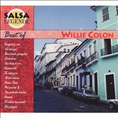 Willie Colón: Salsa Legende: Best of Willie Colon