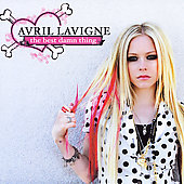 Avril Lavigne: The Best Damn Thing [PA]