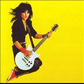 Joan Jett/Joan Jett & the Blackhearts: Album/Glorious Results of a Misspent Youth