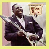Albert King: The Very Best of Albert King [Stax]