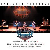 Night Ranger: Extended Versions