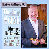 Michael Berkowitz: Thinking of Gene