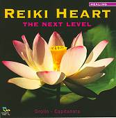 Grollo: Reiki Heart: The Next Level *