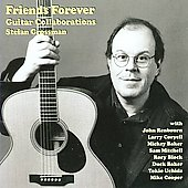 Stefan Grossman: Friends Forever, Guitar Collaborations