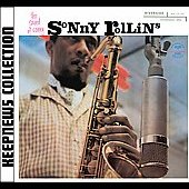 Sonny Rollins: The Sound of Sonny