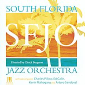South Florida Jazz Orchestra: South Florida Jazz Orchestra