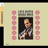 Luiz Bonfá: Composer of Black Orpheus Plays and Sings Bossa Nova [Digipak]