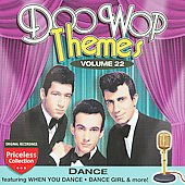 Various Artists: Doo Wop Themes, Vol. 22: Dance