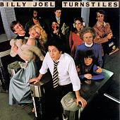 Billy Joel: Turnstiles [Remaster]