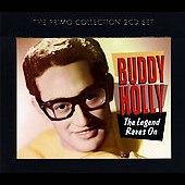 Buddy Holly: The Legends Rave On