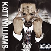 Katt Williams: It's Pimpin' Pimpin' [PA]