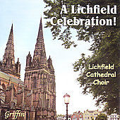 A Lichfield Celebration!