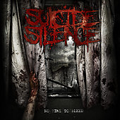 Suicide Silence: No Time To Bleed (Maximum Bloodshed Edition) [Limited]
