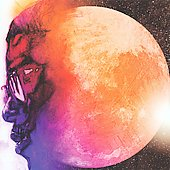 Kid Cudi: Man on the Moon: The End of Day [Clean]