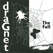 The Fall: Dragnet [Bonus Tracks]