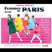 Various Artists: Femmes de Paris et Gentlemen de Paris [Box]