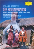 Johann Strauss: Der Zigeunerbaron [DVD Video]